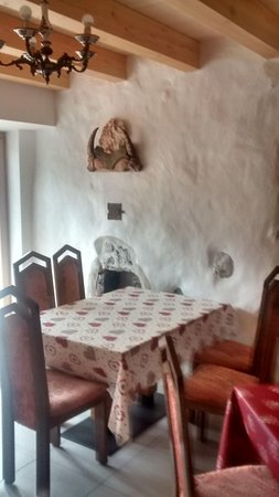 The breakfast La Stube dei Partel - Bed & Breakfast