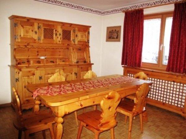 The living area Apartments Casa Teola