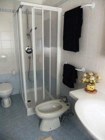 Foto del bagno Appartamenti Casa Teola