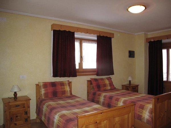Foto della camera Appartamenti Casa Teola