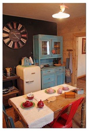 Foto della cucina Portobello
