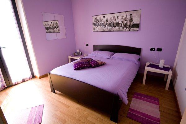 Foto della camera Bed & Breakfast Zia Vivina