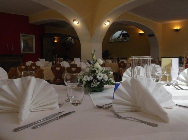 The restaurant Tirano Una Sosta Appetitosa