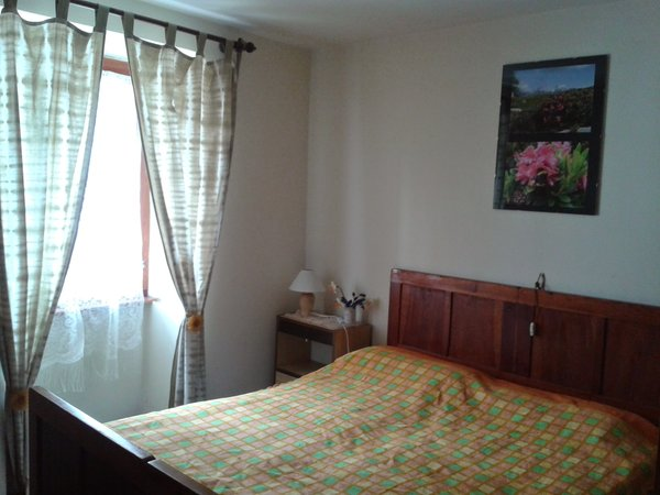 Photo of the room Apartments La Foppa