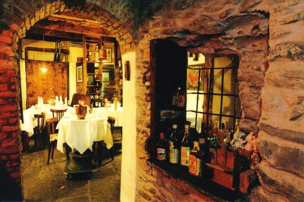 The restaurant Morbegno del Zep