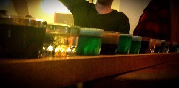 Photo of the bar Pub Birreria TNT