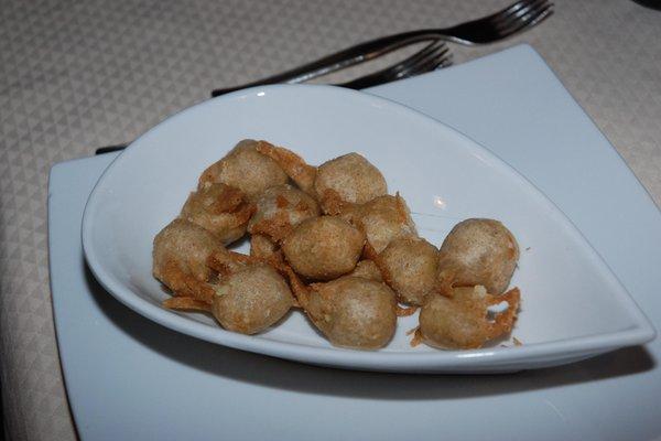 Ricette e proposte gourmet Abete