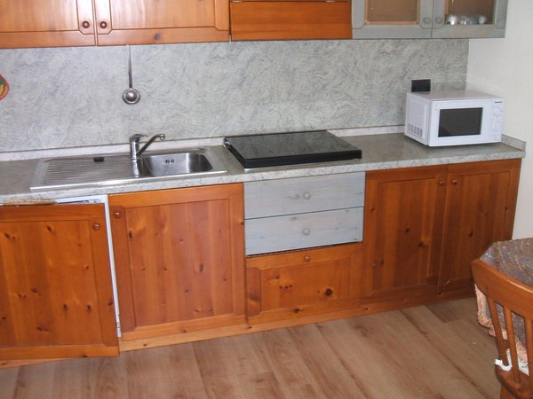 Foto della cucina Stofol