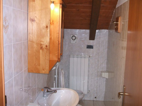 Foto del bagno Residence Stofol