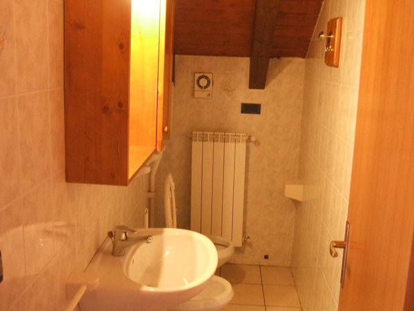 Photo of the bathroom Residence Stofol