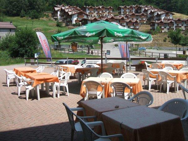 Foto del giardino Aprica (Tirano - Media Valle)