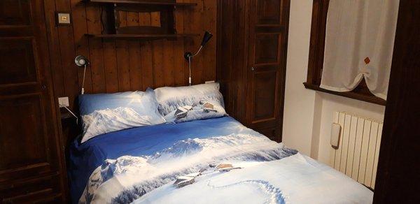 Foto della camera Appartamento Giovanna e Marco