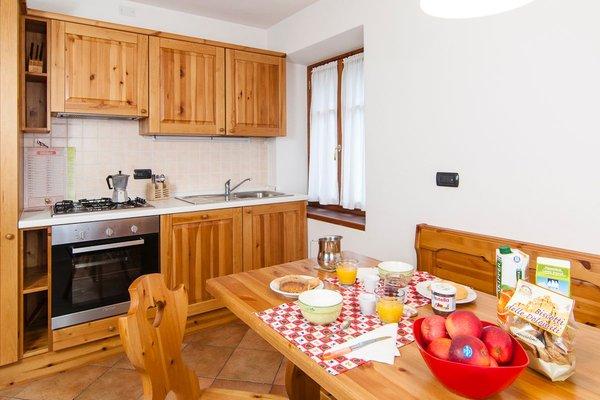 Foto della cucina Fiori Andrea