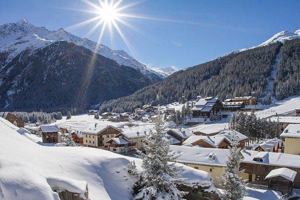 Winter presentation photo Pro Loco Santa Caterina Valfurva