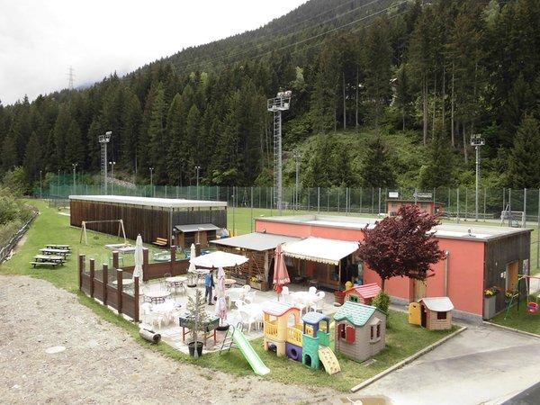 Valdisotto - Pro Loco  Valdisotto (Bormio and surroundings)
