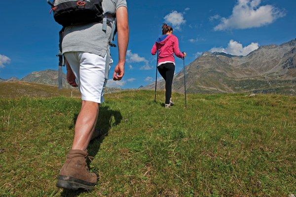 Summer activities Valtellina