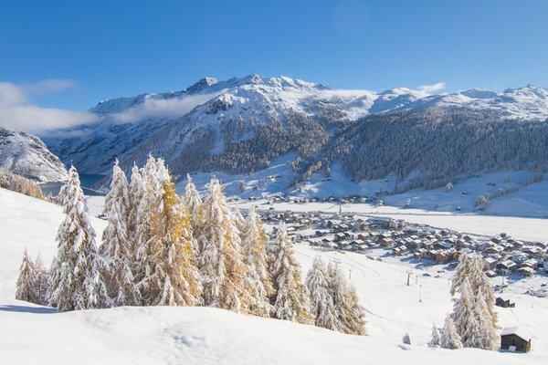 Azienda di promozione turistica Livigno - Livigno - Valtellina