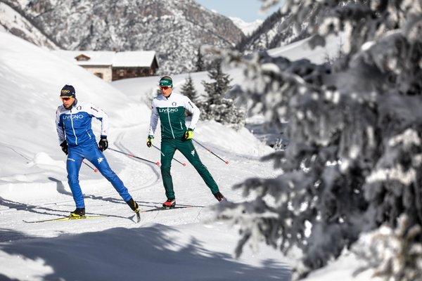 Tourismusverein Livigno - Livigno - Valtellina