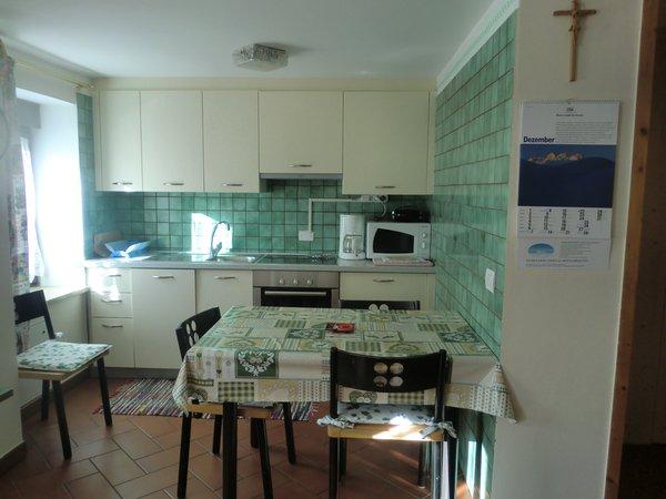 Foto della cucina Assunta