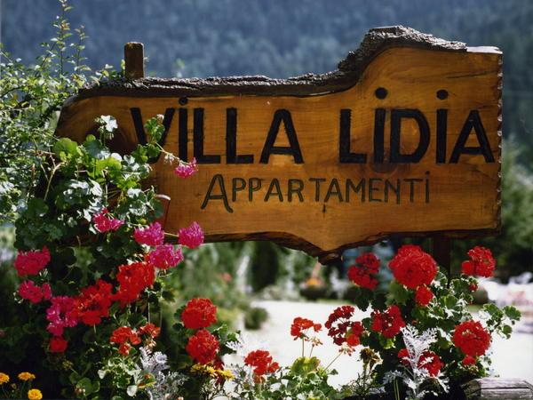 Logo Villa Lidia