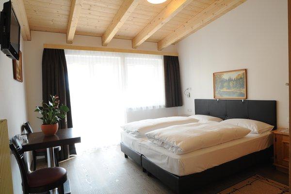 Foto vom Zimmer Garni-Hotel Heidi