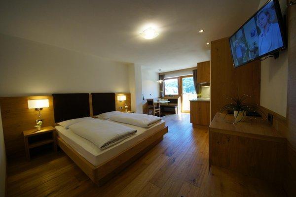 Appartamenti ciasa costadedoi san cassiano alta badia for Appartamenti moderni