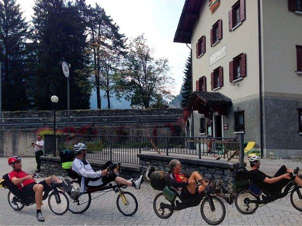 Attività estate Valtellina
