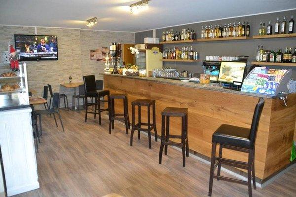Foto del bar Albergo La Rabbiosa