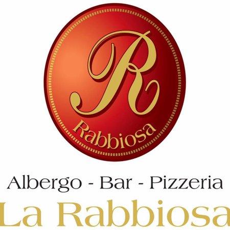 Logo La Rabbiosa