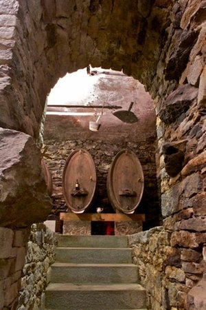 Wine cellar Piuro (Valchiavenna) Crotto Belvedere