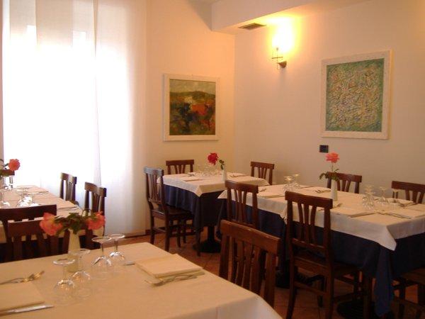 Presentation Photo Restaurant San Pietro