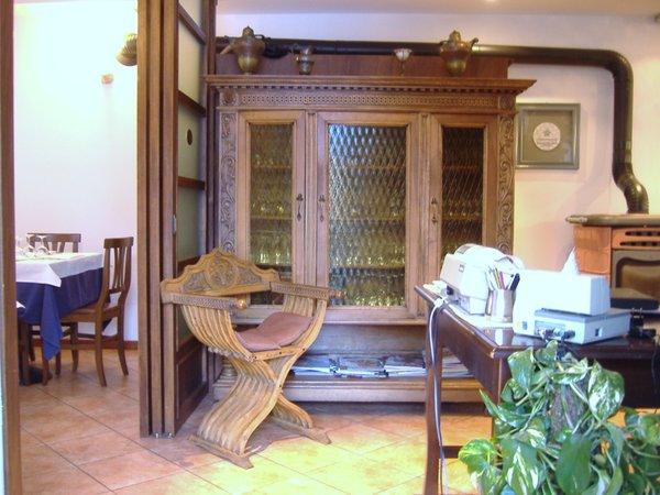 Photo of some details San Pietro