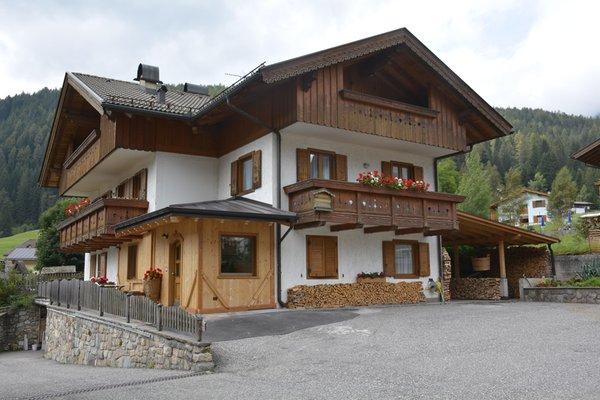 Photo exteriors in summer Casa Cima Dodici a Parte
