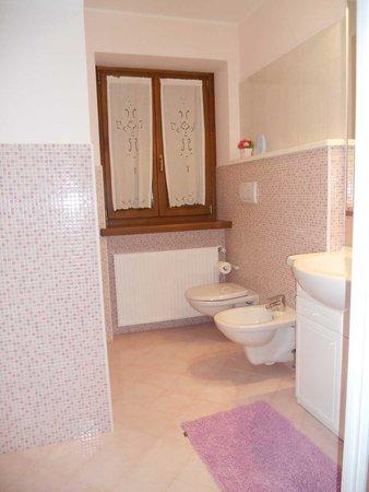 Photo of the bathroom Apartments Villa Elena