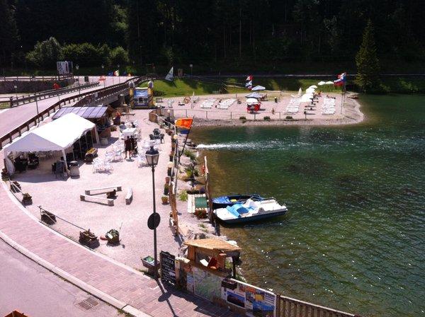 Sommeraktivitäten Civetta und Zoldotal