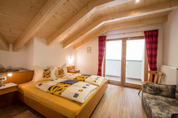 Foto della camera Appartamento La Ütia