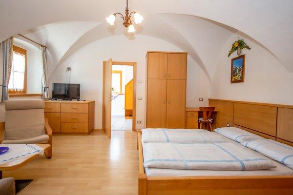 Foto vom Zimmer Ferienwohnung Ciasa Merscia