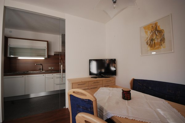 The living area Haus Bergblick - B&B (Garni) + Apartments 2 suns
