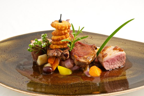 Ricette e proposte gourmet Sichelburg