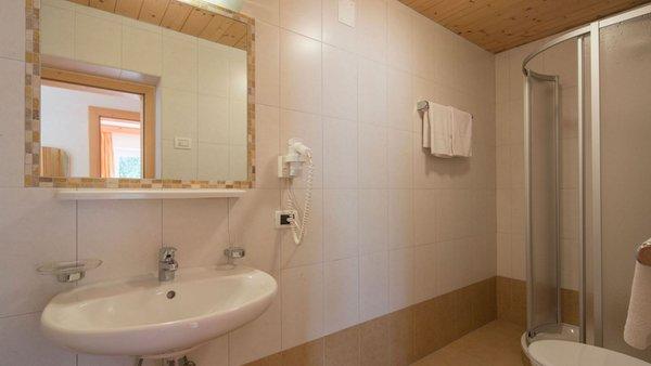 Foto del bagno Appartamenti Les Pires