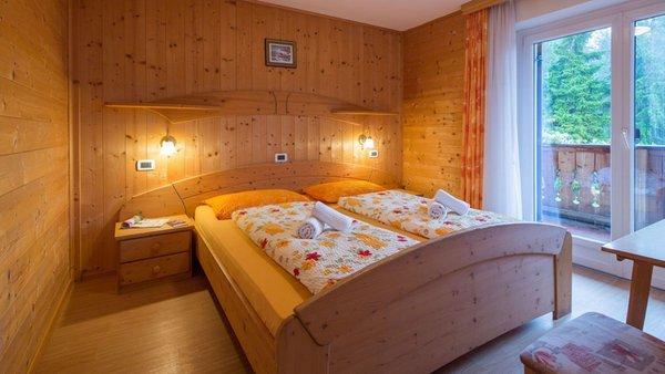 Foto della camera Appartamenti Les Pires