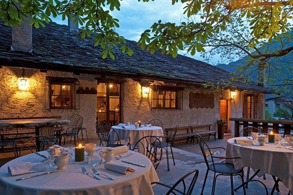 Presentation Photo Restaurant Crotasc