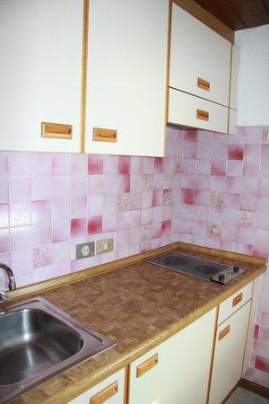 Foto der Küche Lijines