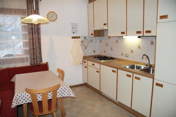 La zona giorno Lijines - Appartamenti 2 soli