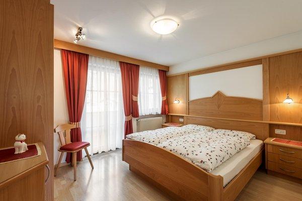 Foto vom Zimmer Ferienwohnungen Ciasa Odlina