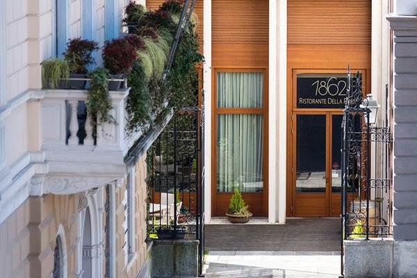 Photo exteriors Restaurant 1862 Ristorante della Posta
