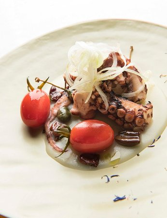 Recipes and gourmet-dishes 1862 Ristorante della Posta