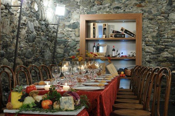 Presentation Photo Restaurant 1862 Ristorante della Posta