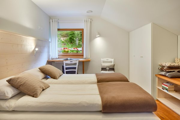Foto vom Zimmer Ferienwohnungen Lüch Rudiferia und La Morinara