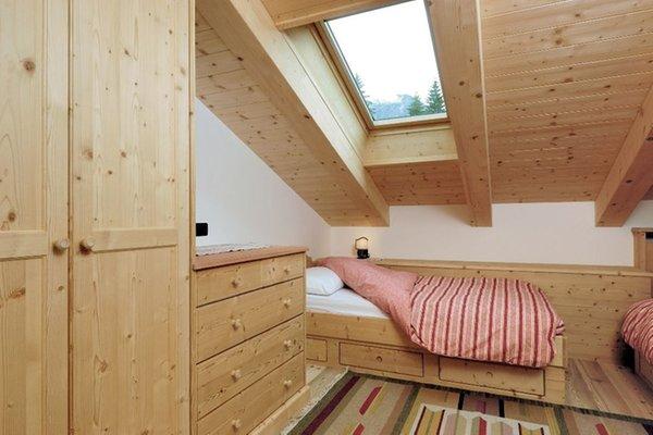 Foto della camera Appartamenti Casa Dibona